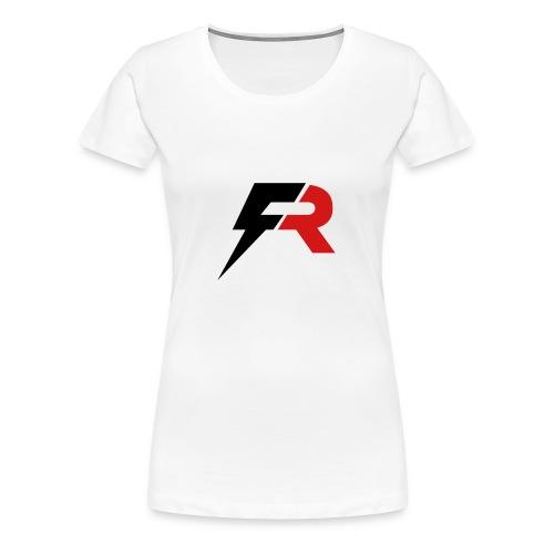 Full Ride Training Gear - Women's Premium T-Shirt