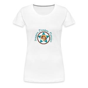 Oregon Dream Ponies - Women's Premium T-Shirt