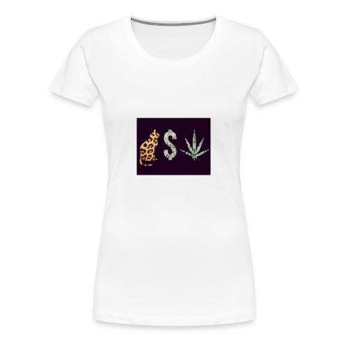IMG 1993 - Women's Premium T-Shirt