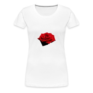 DeadRoses - Women's Premium T-Shirt