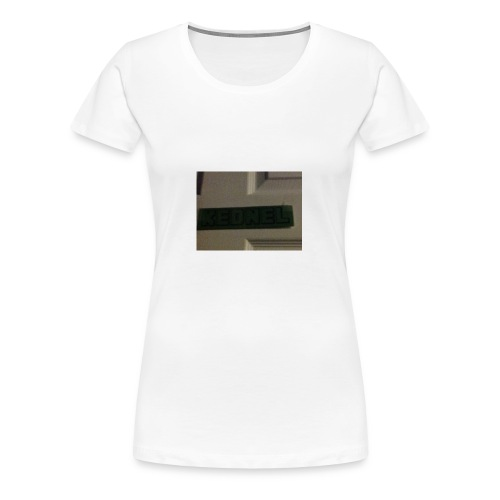 Kreed - Women's Premium T-Shirt
