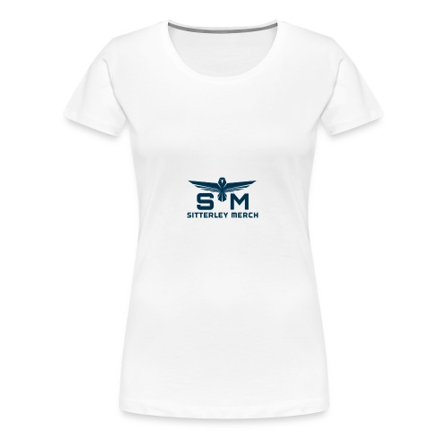OG merch - Women's Premium T-Shirt