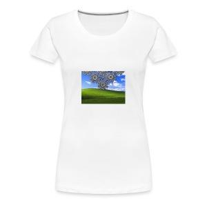Traditional - Women's Premium T-Shirt