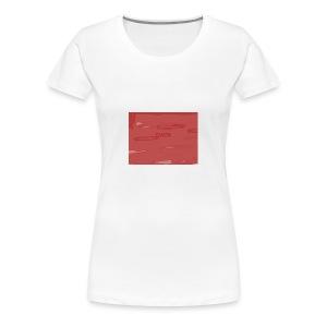 QWER MERCH - Women's Premium T-Shirt