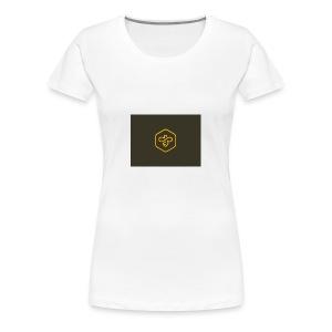 Mascot - Women's Premium T-Shirt