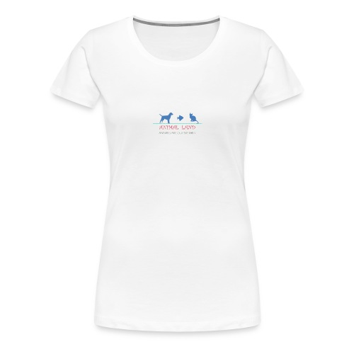 ANIMAL - Women's Premium T-Shirt