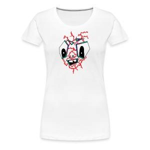 MR HOT BOX - Women's Premium T-Shirt