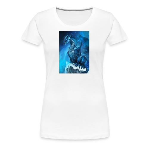 Tenoch - Women's Premium T-Shirt