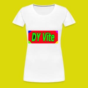 awesome shirt - Women's Premium T-Shirt