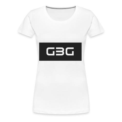 GBG Element - Women's Premium T-Shirt