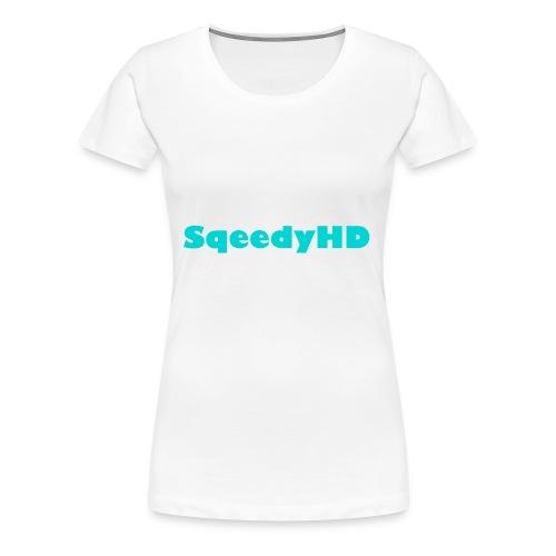 merch design 1 - Women's Premium T-Shirt