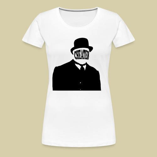 Oddjob - Women's Premium T-Shirt