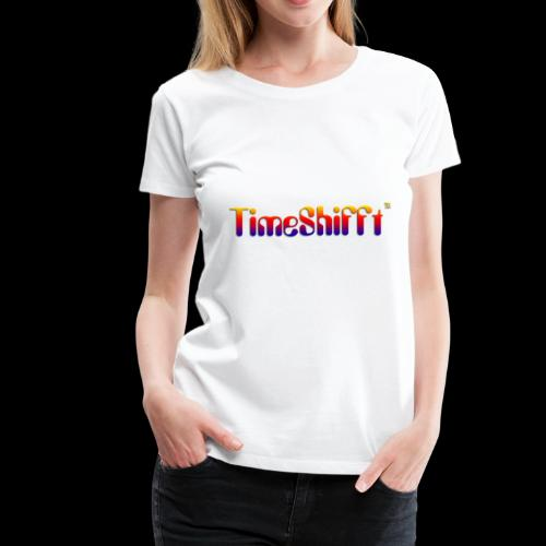 jared - Women's Premium T-Shirt