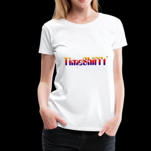 jared - Women's Premium T-Shirt