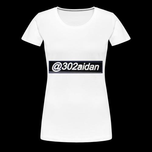 Logo1 - Women's Premium T-Shirt