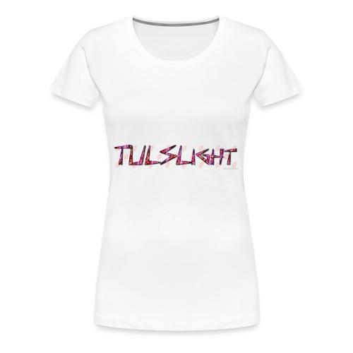 TULSLight products - Women's Premium T-Shirt