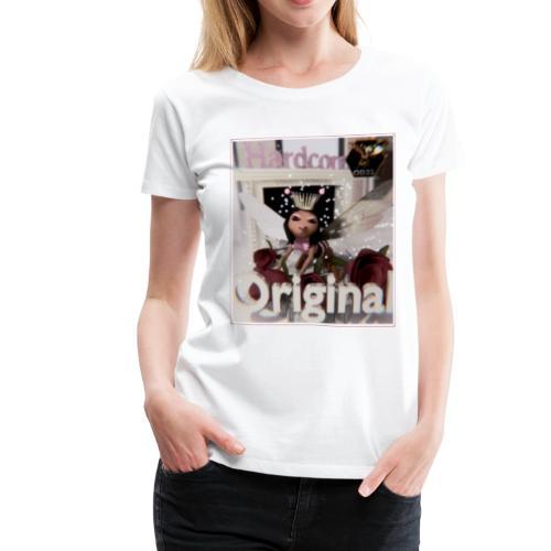 Hardcore2 - Women's Premium T-Shirt