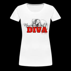 Devastating Upgrade - Women's Premium T-Shirt