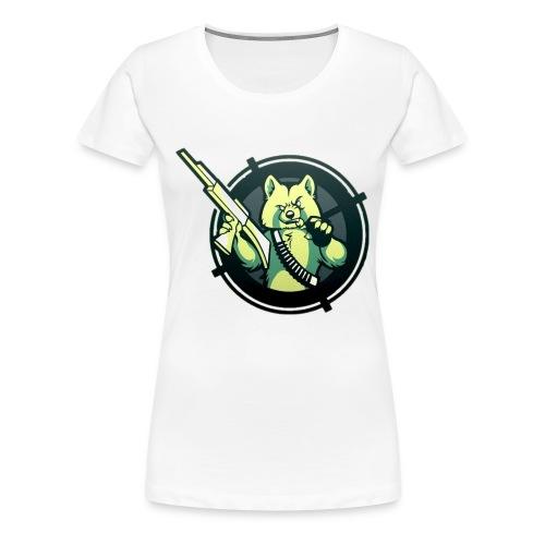 hartor70 - Women's Premium T-Shirt