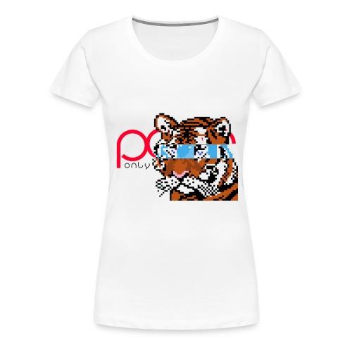 mokky - Women's Premium T-Shirt