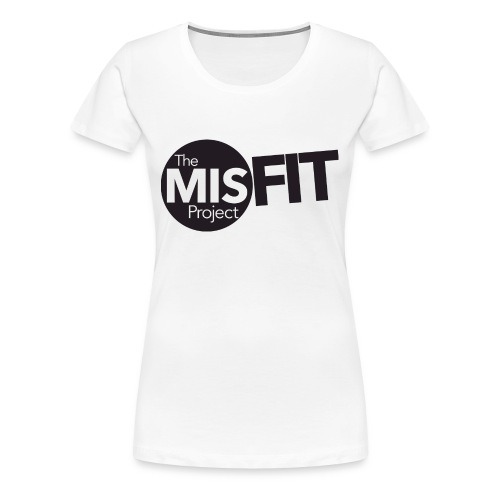 TMP_Logo - Women's Premium T-Shirt