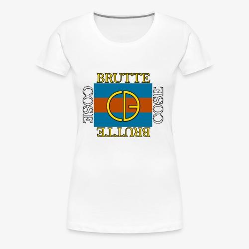 C.B. Classic - Women's Premium T-Shirt
