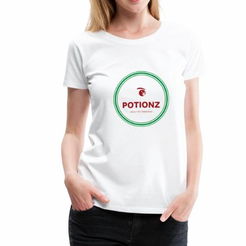 Screen Shot 2018 06 04 at 3 49 27 PM - Women's Premium T-Shirt