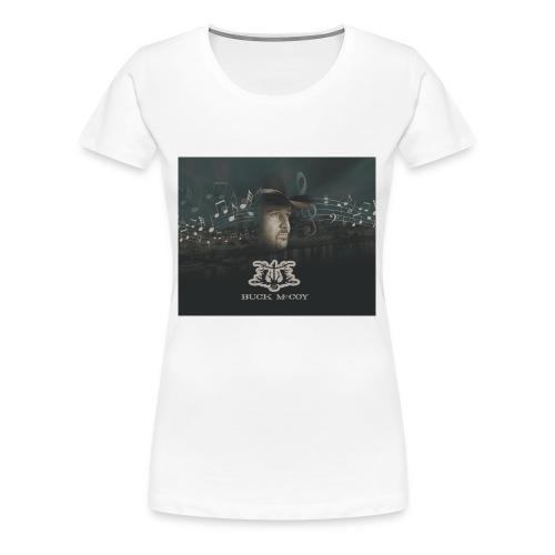 Baby Buck - Women's Premium T-Shirt