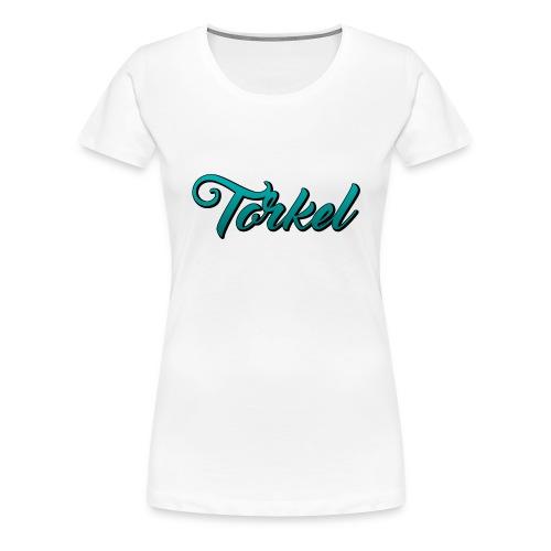 Torkel For Life - Women's Premium T-Shirt