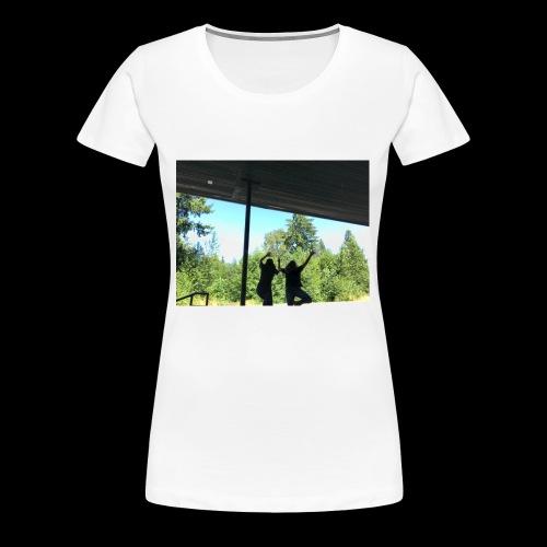 judy smith summer merch - Women's Premium T-Shirt