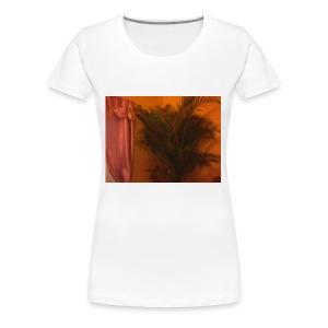 So we could be famous - Women's Premium T-Shirt