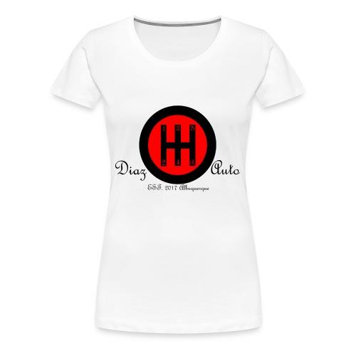 ShiftIt - Women's Premium T-Shirt