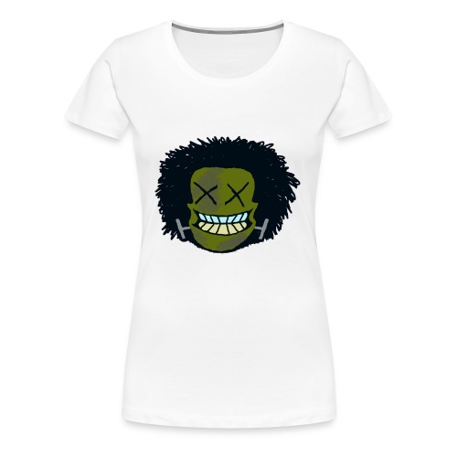 DeadHeadOG_-_messyhead - Women's Premium T-Shirt