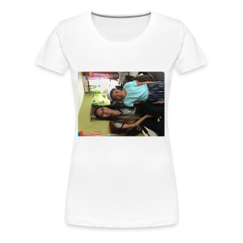 Friends Pack/Sports Pack - Women's Premium T-Shirt