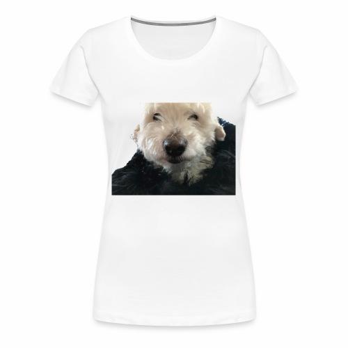 dog - Women's Premium T-Shirt