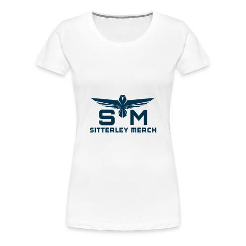 OG merch - Women's Premium T-Shirt
