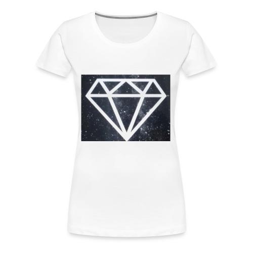 Garcia - Women's Premium T-Shirt