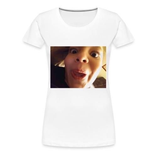 15103550139911369116513 - Women's Premium T-Shirt