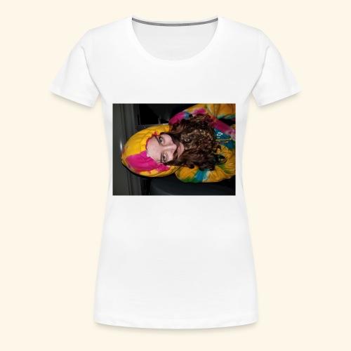 Shelby the Man - Women's Premium T-Shirt