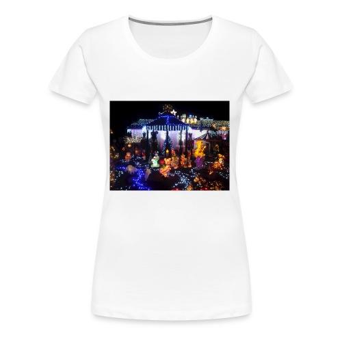 Holiday cheer - Women's Premium T-Shirt