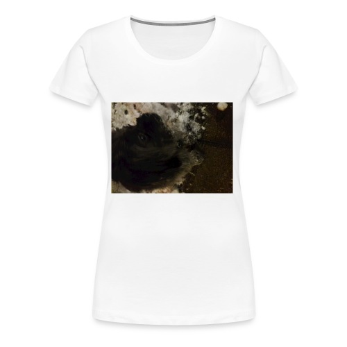Love your dog - Women's Premium T-Shirt