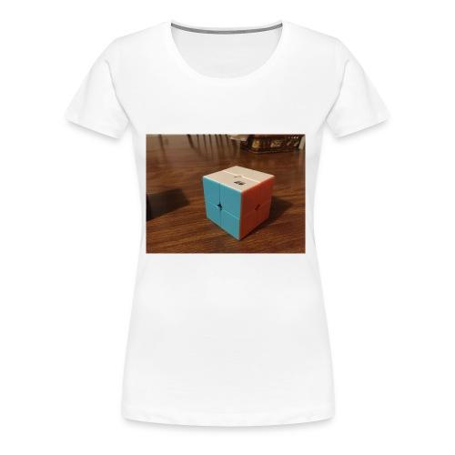 JeT FaM phone case - Women's Premium T-Shirt