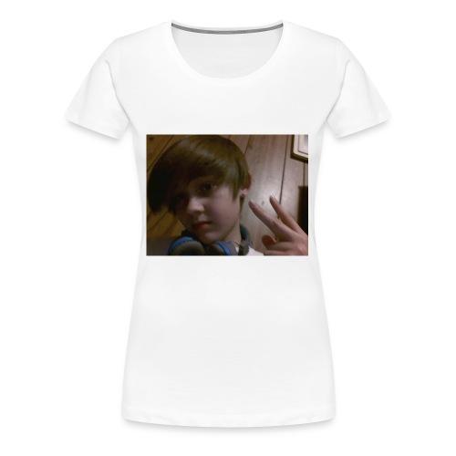 Xander - Women's Premium T-Shirt