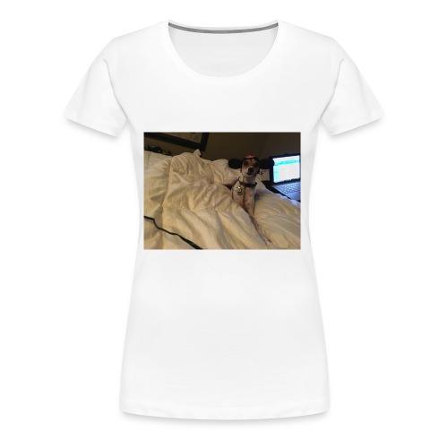 EA91A3C3 2339 44AF AB21 B272A9B35159 - Women's Premium T-Shirt