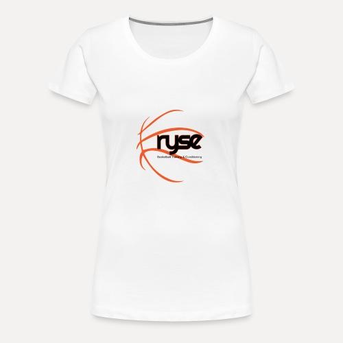 ryse2 png Apparel 2 - Women's Premium T-Shirt