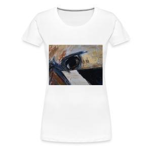 Future horse - Women's Premium T-Shirt