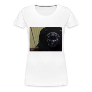 1515760385923755509364 - Women's Premium T-Shirt