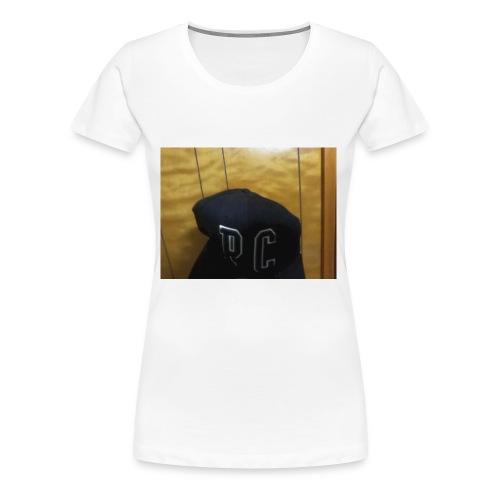 1515761338873826259537 - Women's Premium T-Shirt