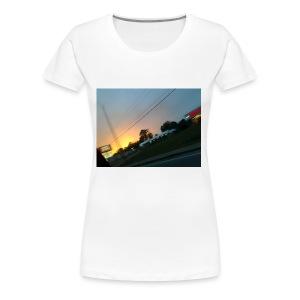 22323850 1425530920898052 77917143 o - Women's Premium T-Shirt