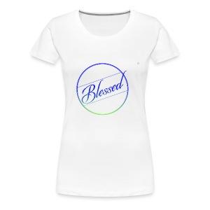 F3428D2D EA34 4547 8DE9 CA7FDD63CB20 - Women's Premium T-Shirt